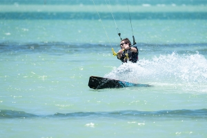 Always Summer B&B Holiday Accommodation Langebaan Lagoon Beac h Kite-Surfing
