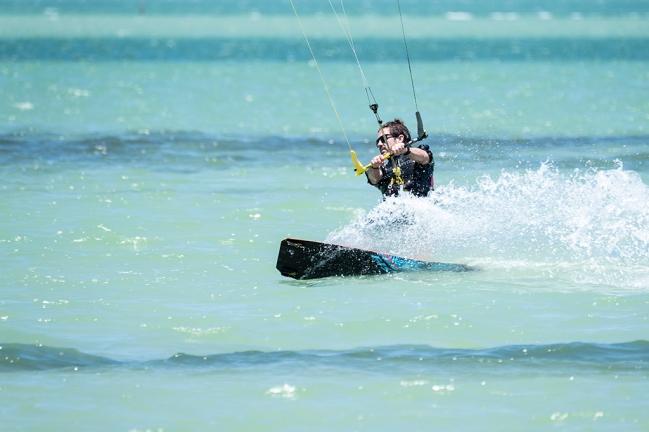 Always Summer B&B Holiday Accommodation Langebaan Lagoon Beac h Kite-Surfing