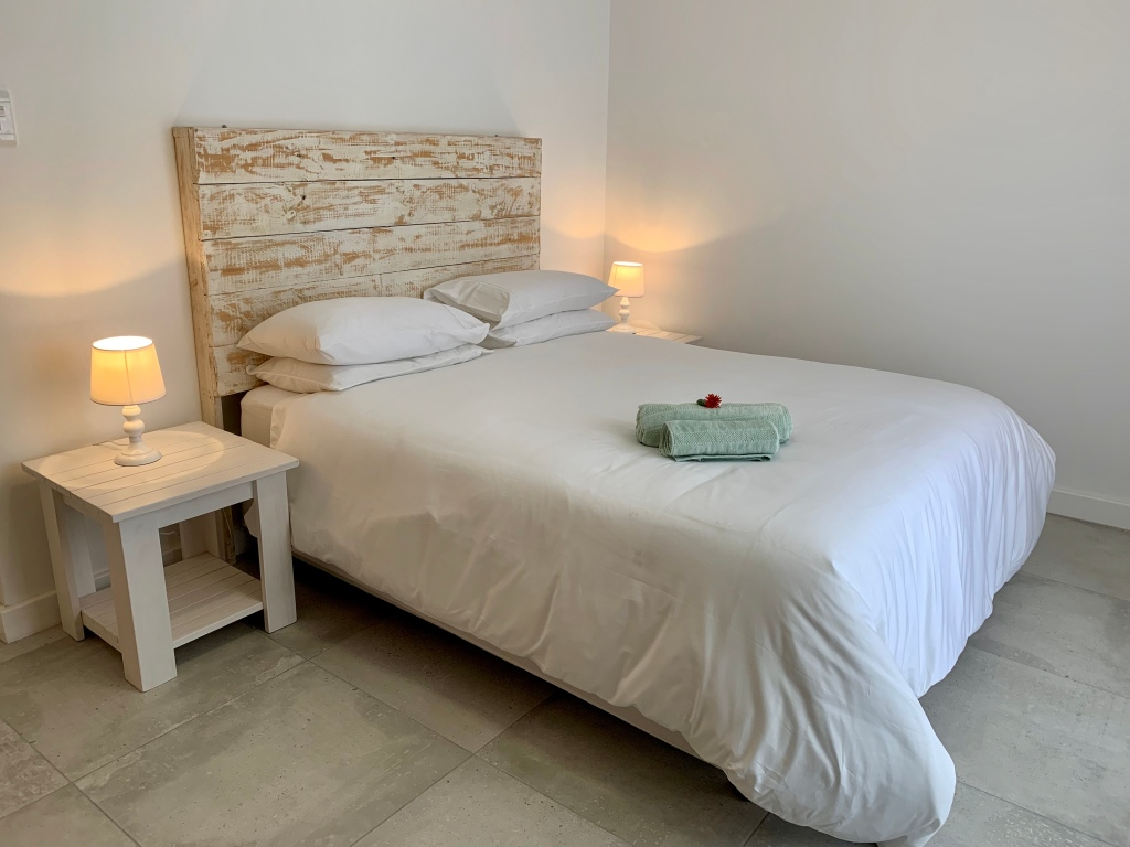 Private Queen room with Bathroom Always Summer BnB Langebaan South Africa